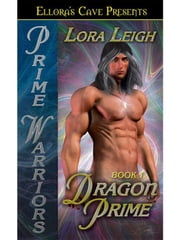 Dragon Prime ebook by Lora Leigh