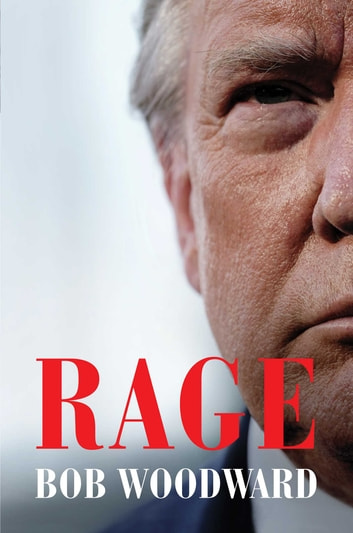 Rage eBook by Bob Woodward