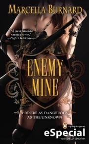 Enemy Mine ebook by Marcella Burnard