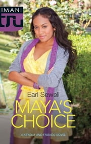 Maya's Choice ebook by Earl Sewell