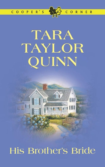 His Brother's Bride ebook by Tara Taylor Quinn