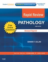 Rapid Review Pathology Revised Reprint ebook by Edward F. Goljan