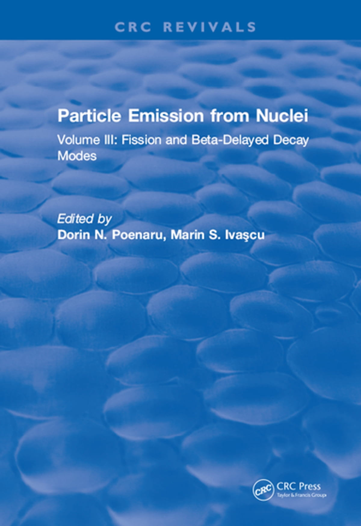 Particles and Nuclei: Volume 2, Part 2