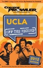 UCLA 2012 ebook by Suzy Strutner