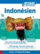 Indonésien - Guide de conversation ebook by Marie-Laure Beck-Hurault