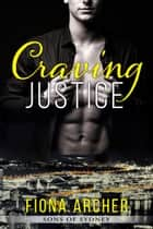 Craving Justice ebook by Fiona Archer