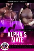 Alpha's Mate ebook by Sam Crescent