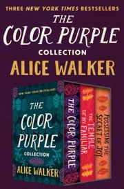 Alice walker ebook and audiobook search results rakuten kobo the color purple collection the color purple the temple of my familiar and fandeluxe PDF