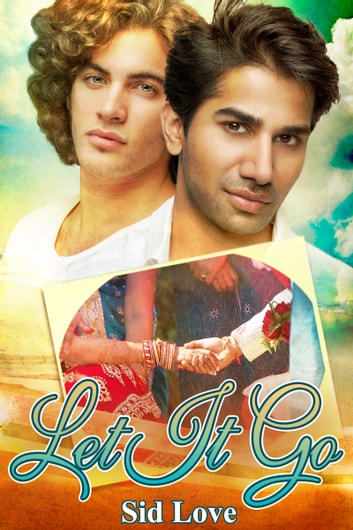 Let It Go ebook by Sid Love
