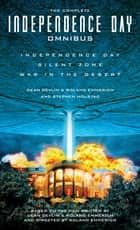 The Complete Independence Day Omnibus ebook by