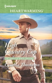 High Country Cop ebook by Cynthia Thomason