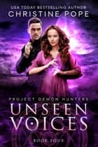 Unseen Voices ebook by