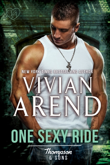 One Sexy Ride ebook by Vivian Arend