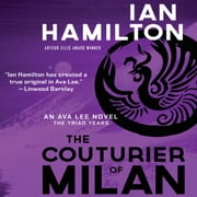 The Couturier of Milan - The Triad Years audiobook by Ian Hamilton