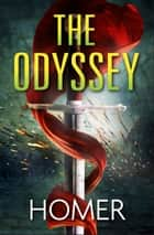 The Odyssey ebook by Homer, Digital Fire