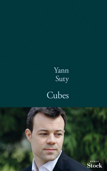 Cubes ebook by Yann Suty