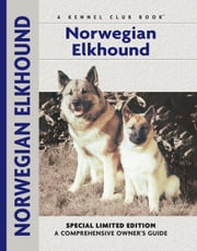 Norwegian Elkhound ebook by Juliette Cunliffe,Carol Ann Johnson