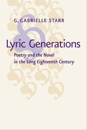 The long ships frans g bengtsson ebook and audiobook search lyric generations poetry and the novel in the long eighteenth century ebook by g fandeluxe Image collections