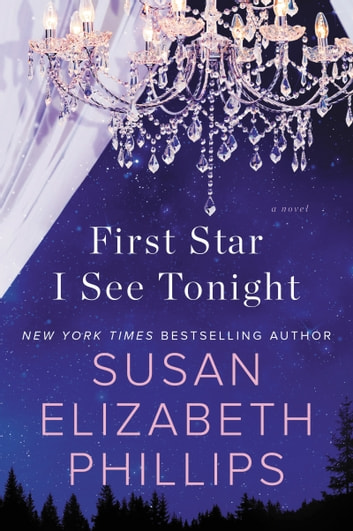 First Star I See Tonight - A Novel ebook by Susan Elizabeth Phillips