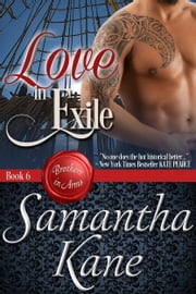 Love in Exile ebook by Samantha Kane