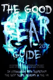 The Good Fear Guide 2016 ebook by Nigel Paice