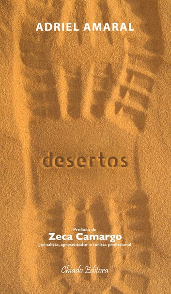 Desertos ebook by Adriel Amaral