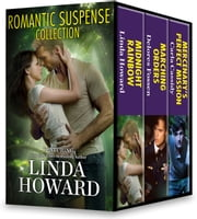 Romantic Suspense Collection - 3 Book Box Set ebook by Linda Howard,Delores Fossen,Carla Cassidy