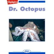 Dr. Octopus audiobook by Dana Church