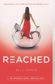 Reached ebook by Ally Condie