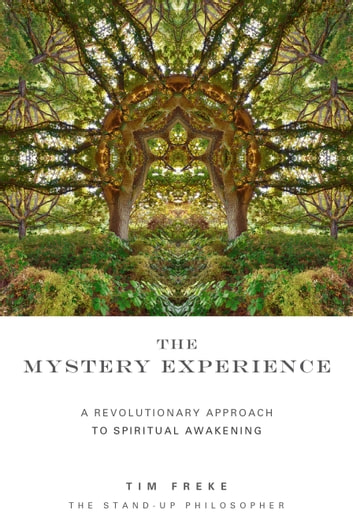 The Mystery Experience ebook by Tim Freke
