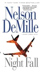 Night Fall ebook by Nelson DeMille