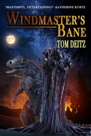 Windmaster's Bane ebook by Tom Deitz