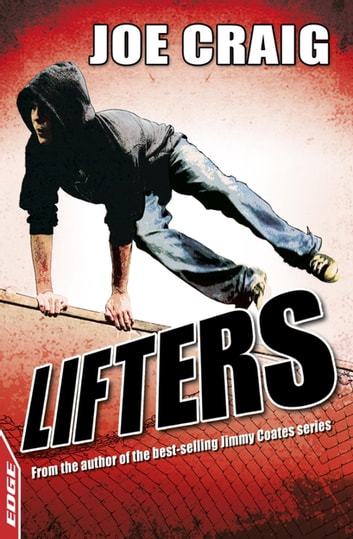 Lifters - EDGE ebook by Joe Craig