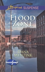 Flood Zone ebook by Dana Mentink