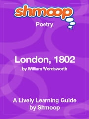 Shmoop Poetry Guide: Leda and the Swan ebook by Shmoop