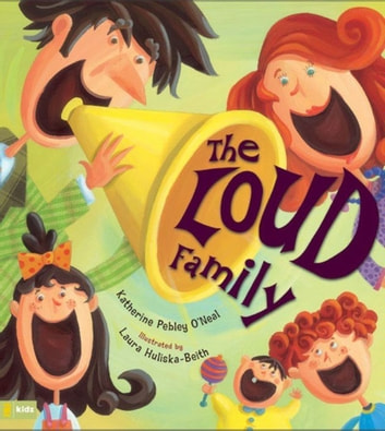 The Loud Family ebook by Zondervan