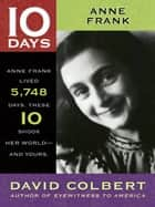 Anne Frank ebook by David Colbert