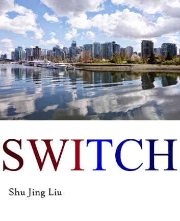 Switch ebook by Shu Jing Liu