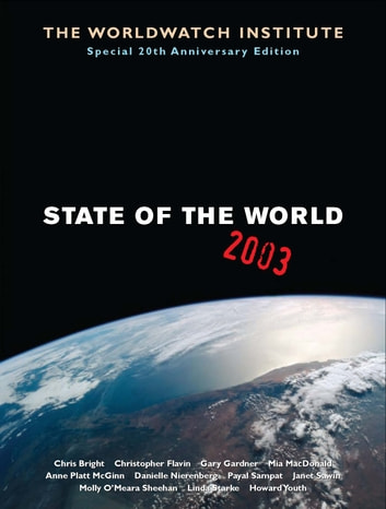 State of the World 2003 eBook by The Worldwatch Institute