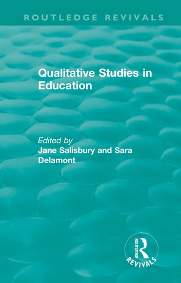Ebook download research qualitative