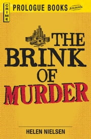The Brink of Murder ebook by Helen Nielsen