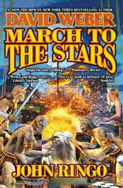 March to the Stars ebook by David Weber,John Ringo