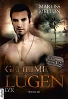 SEAL Team 12 - Geheime Lügen ebook by Marliss Melton, Ralf Schmitz