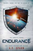 Endurance: The Complete Series ebook by