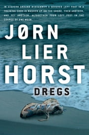 Dregs ebook by Jorn Lier Horst