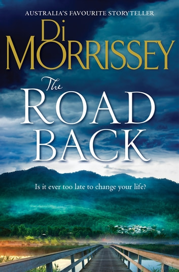 The Road Back ebook by Di Morrissey