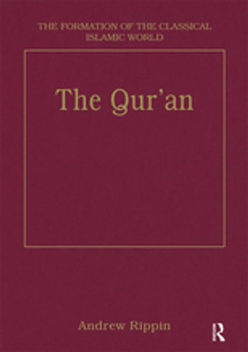 The Qur'an - Style and Contents ebook by
