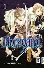 Noragami 01 ebook by Ai Aoki, Adachitoka