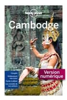 Cambodge 10ed ebook by LONELY PLANET