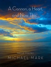 A Cannon, a Heart, and Now This... ebook by Michael Mark